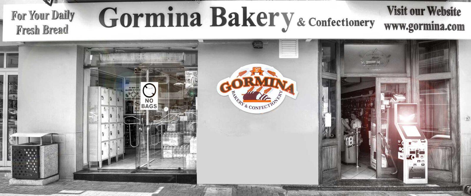 Gormina Bakery
